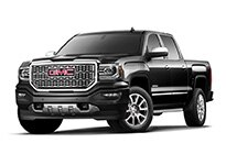 2017 Sierra Denali Owner's Manual
