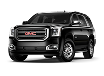 2017 Yukon Owner's Manual